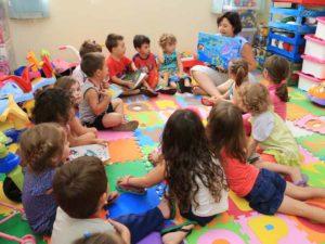 Sites que oferecem atividades para educação infantil de graça