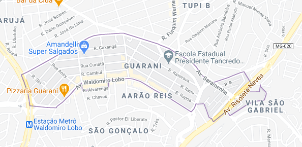 Aula Particular no Bairro Guarani