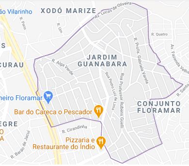 Aula Particular no Bairro Jardim Guanabara